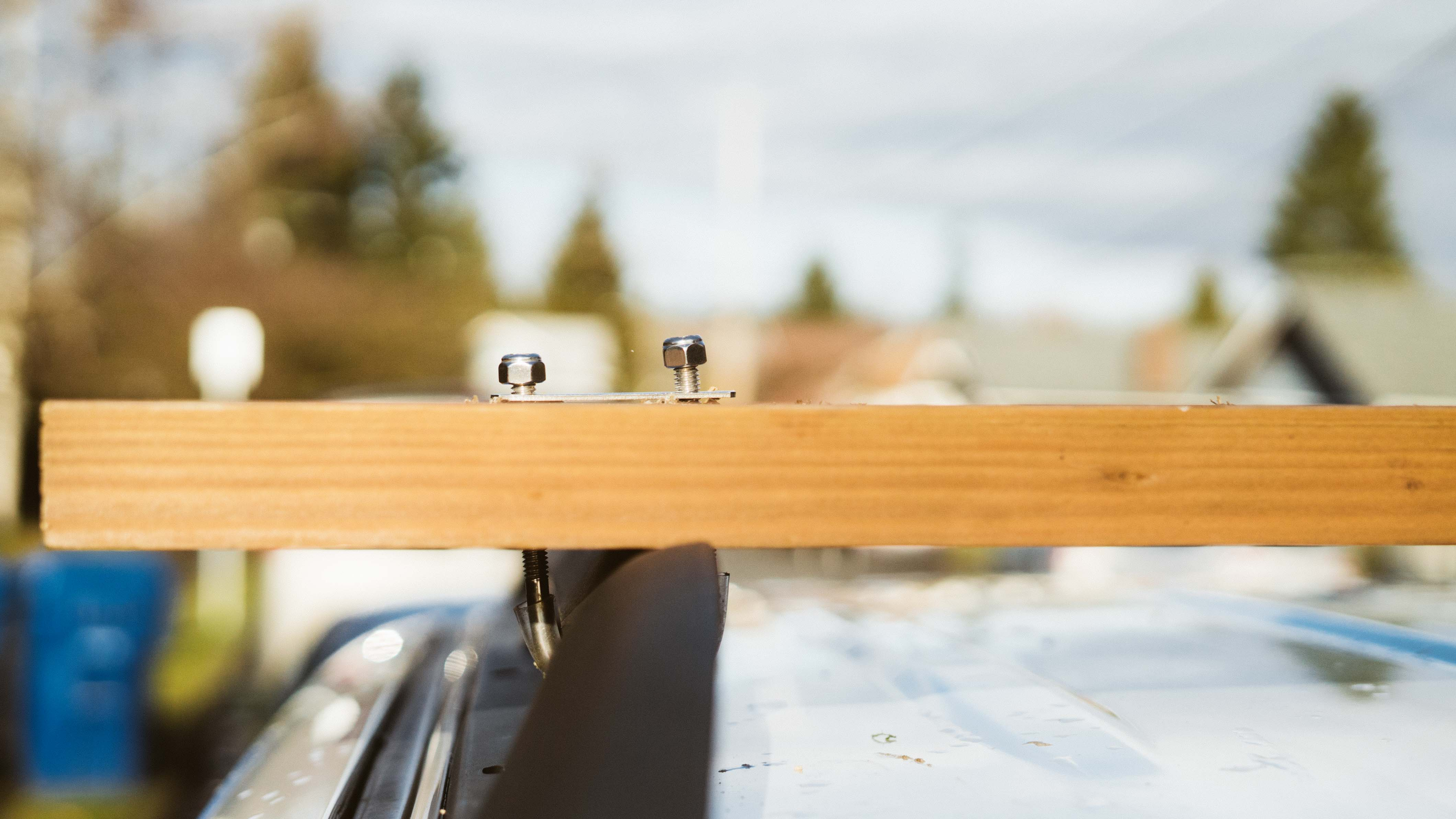 How To Build A Roof Rack Pursuit Of Craftsmanship
