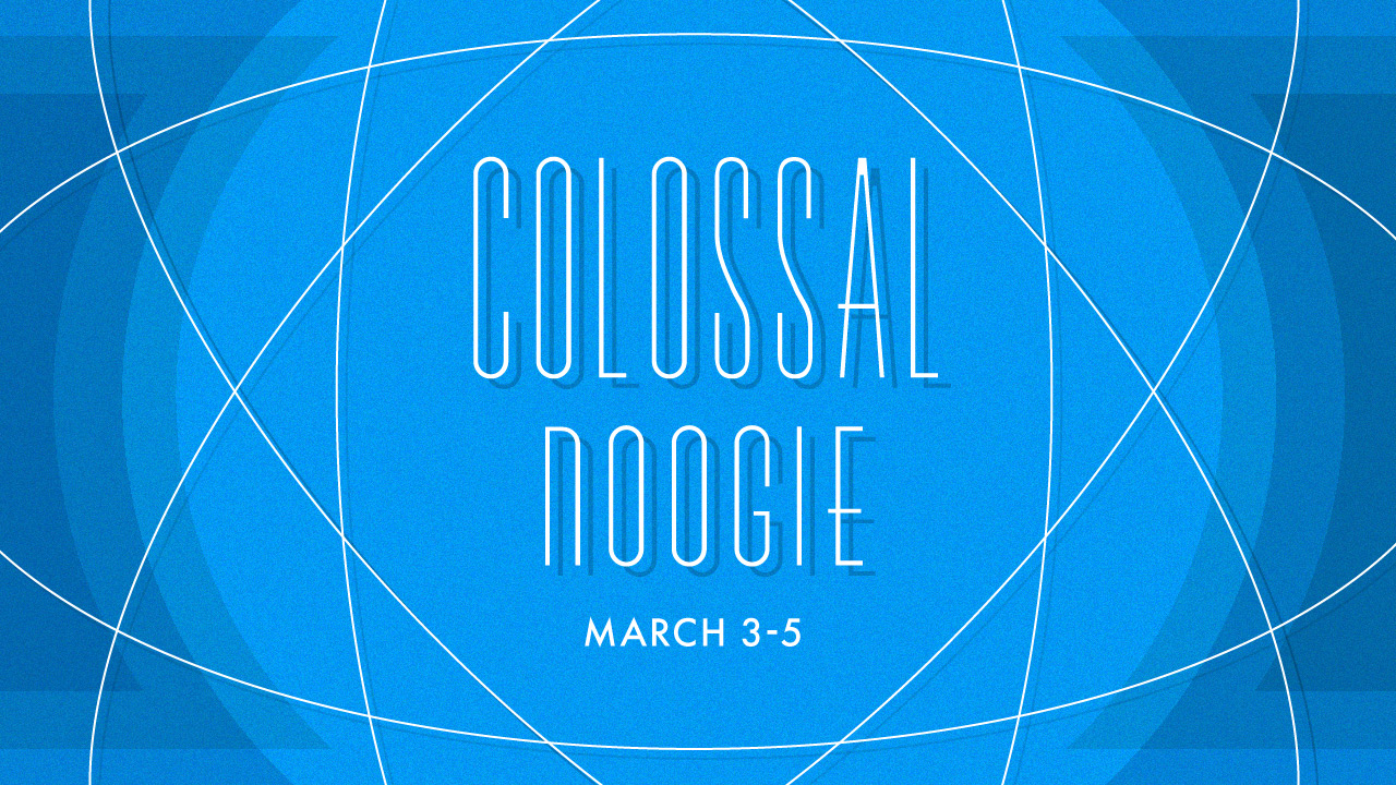 Colossal Noogie 2017
