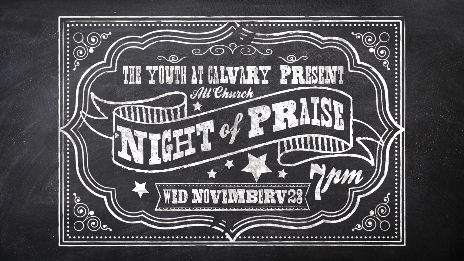 Night of Praise