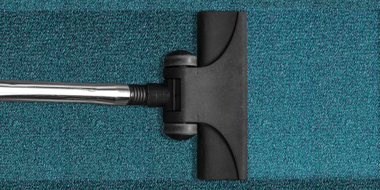 Non-toxic Carpet Cleaner