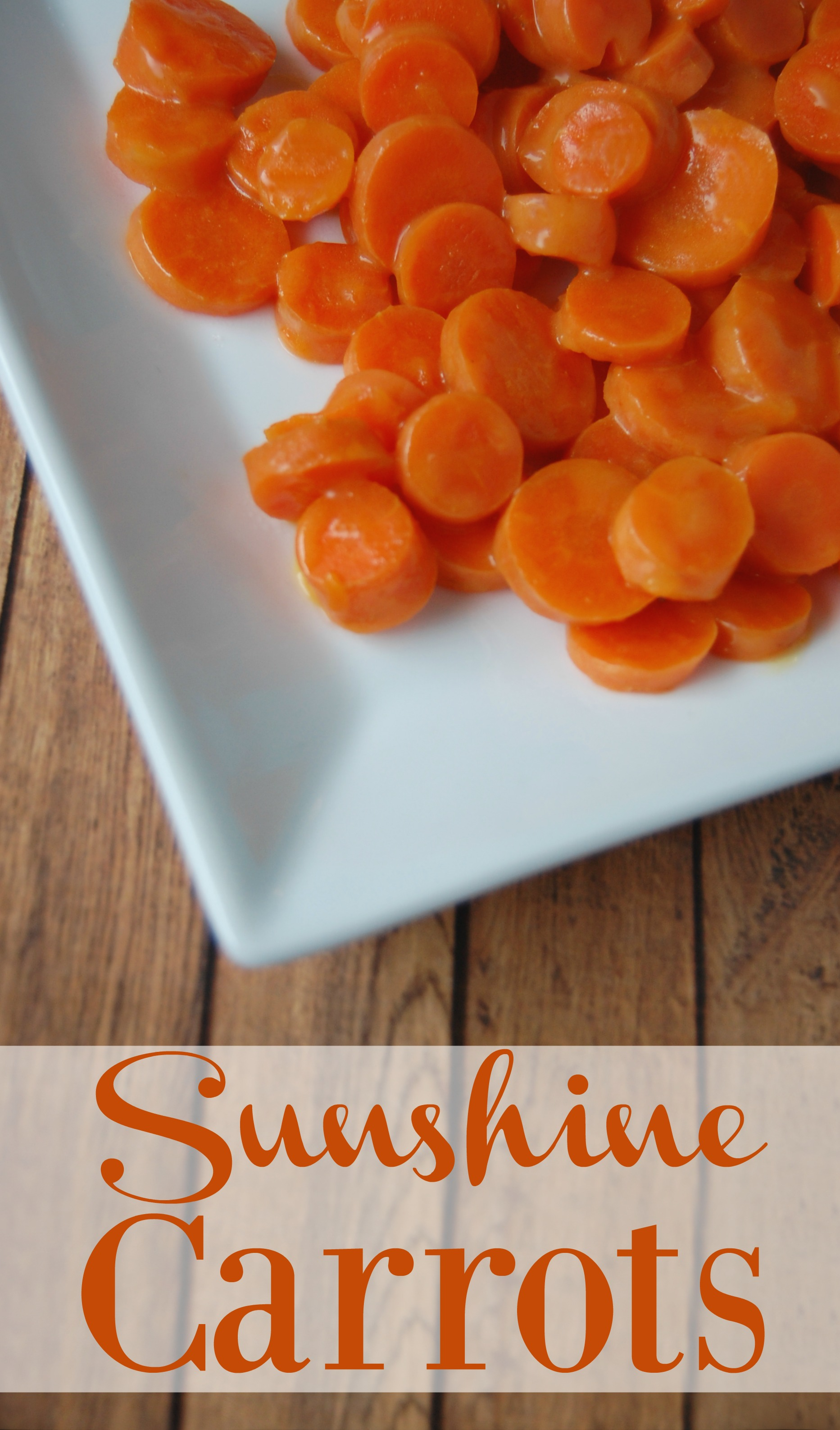 Sunshine Carrots - kid friendly, grain free, sugar free, and dairy free which also makes it great for those with allergies or those who are going Paleo or any other clean eating variations. It does use stevia which in my understanding makes it not Whole30 but you could leave it out if you wanted to; it just be not quite as sweet.