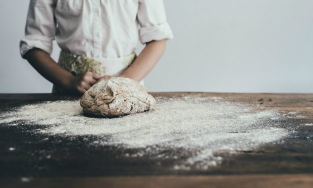 The Most Common Gluten-Free Flours Defined