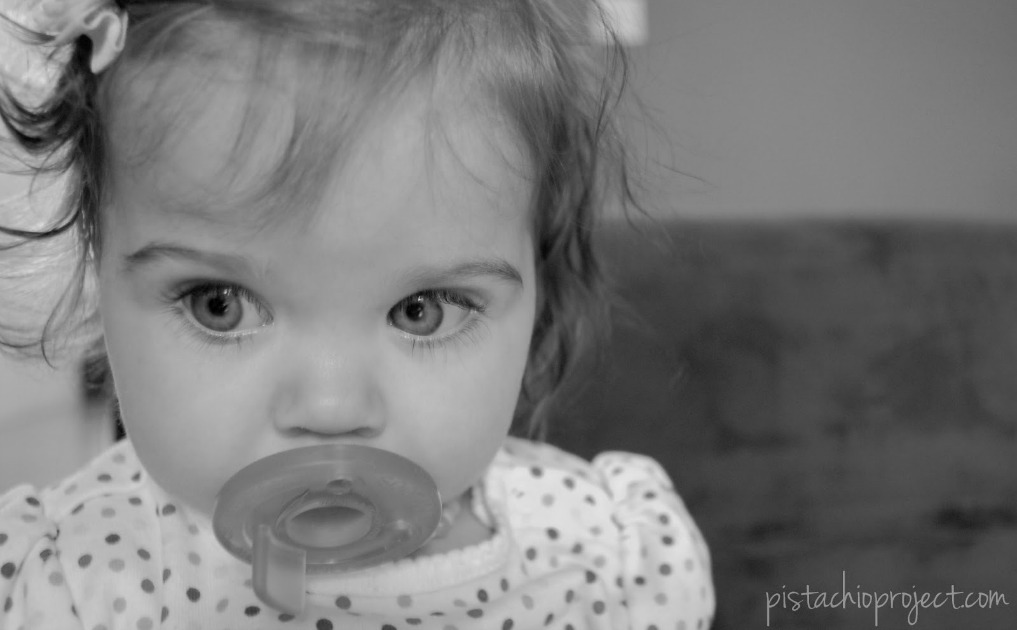 5 Ways to Wean From the Pacifier