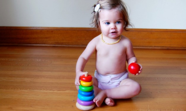 Choosing Safer Toys