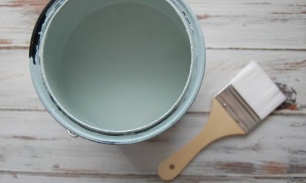 Could You Eat Your Wall Paint? – You Could if You Use ECOS Paints!