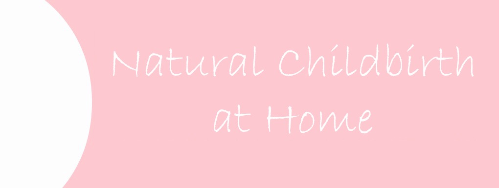 Natural Childbirth at Home