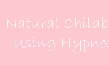 Natural Childbirth Using Hypnosis