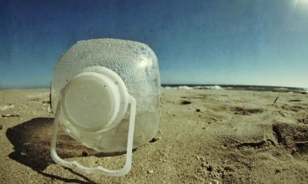 Benefits of Going Plastic Free