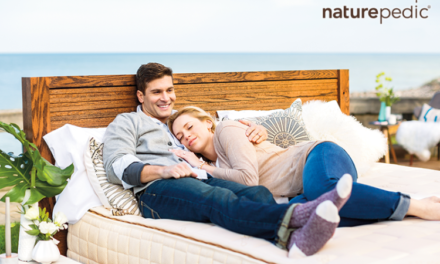Naturepedic EOS Mattress Giveaway