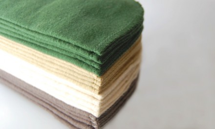 Why You Should Switch to Family Cloth and How to Start