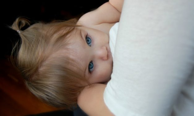 Tips And Tricks For A Breastfeeding Mom Going Back To Work