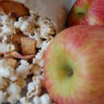Apple Pie Popcorn