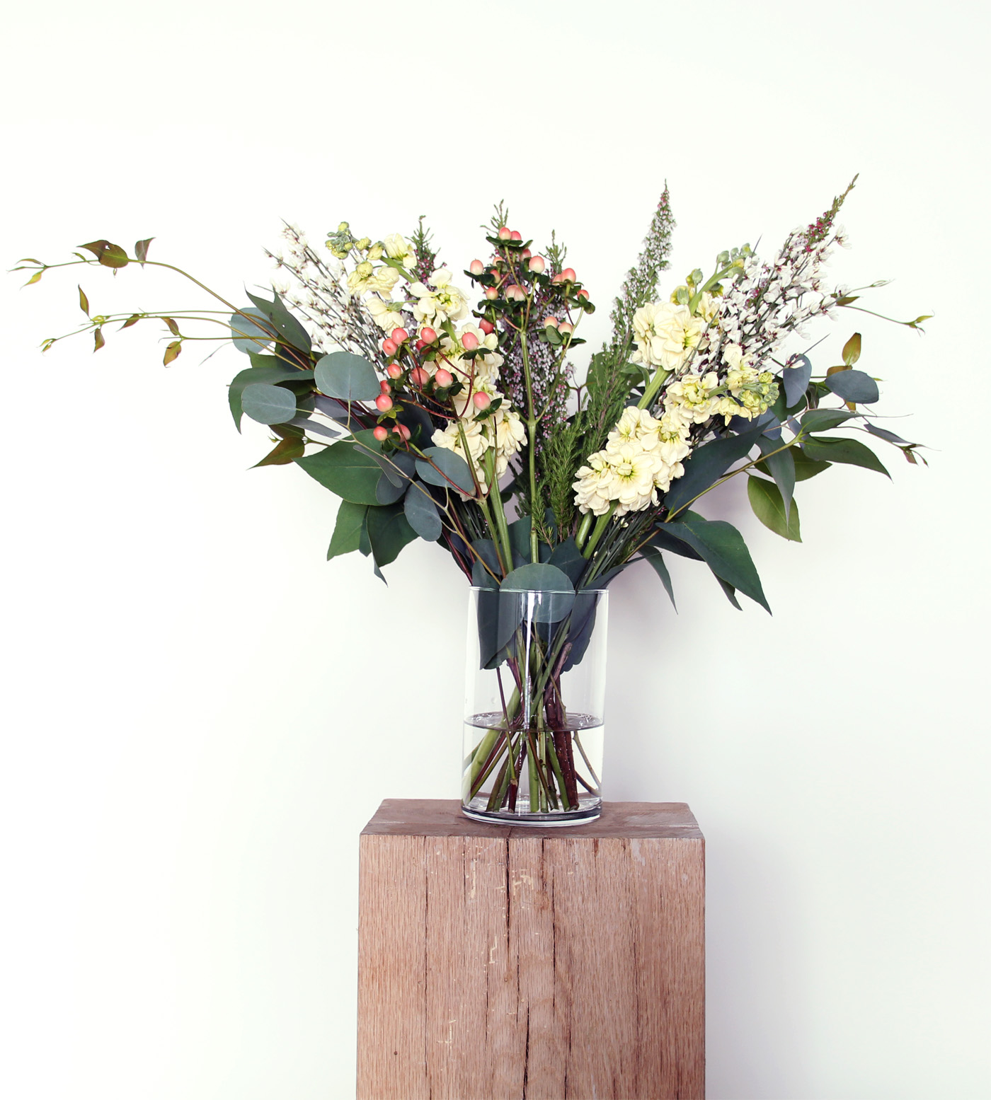 Rainier Bouquet Product Image Small