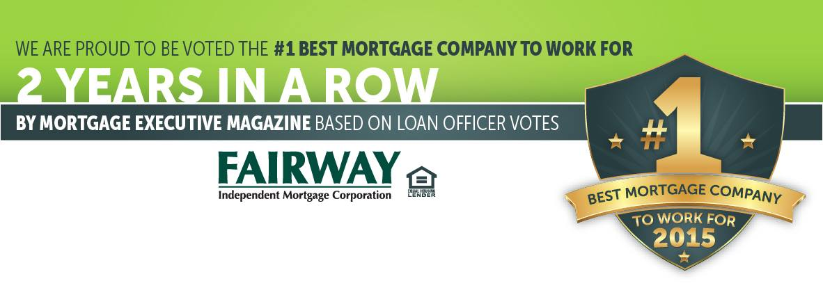 Fairway Best Company to Work For