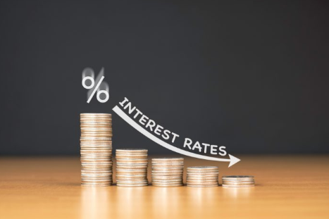 Mortgage Rates Reach 16 month-Lows!