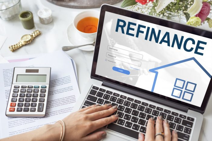 Declare Independence from Debt by Refinancing