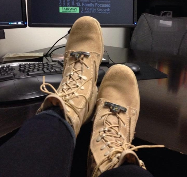 boot campl