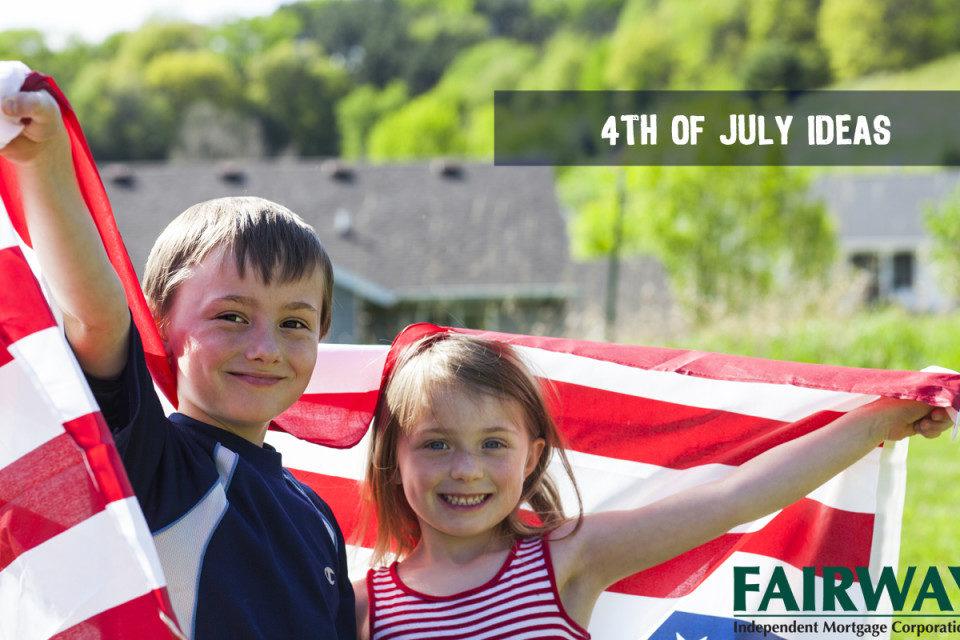 4th of July Fairway