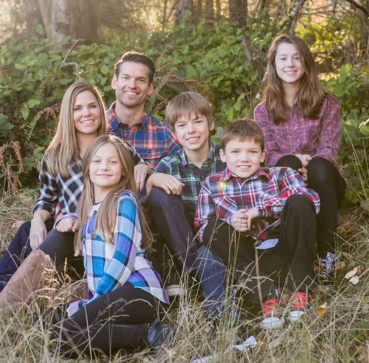 john nuebel family