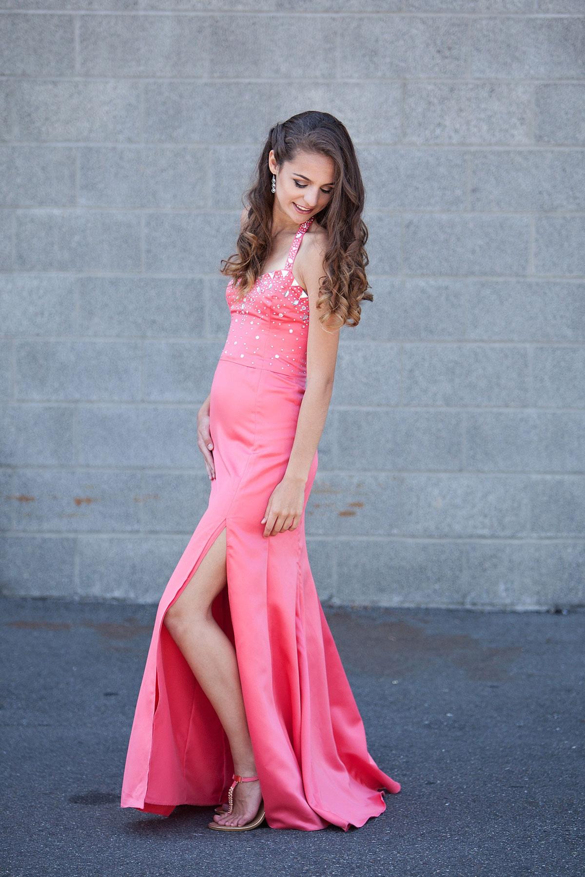 Consignment Gowns - Elizabeth Lambert Designs