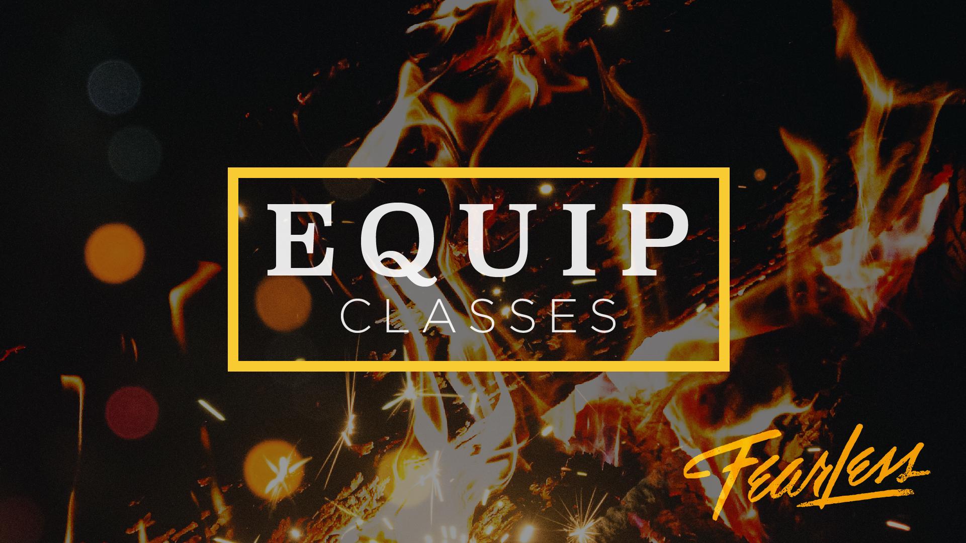 EQUIP Fall 2017