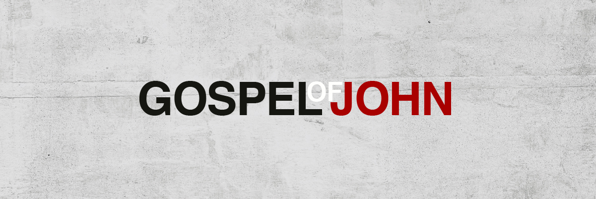 John sermon series: hero image