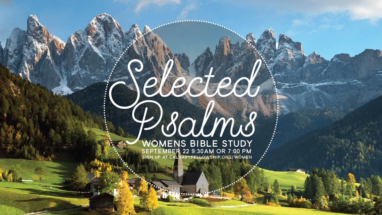 WBS Psalms