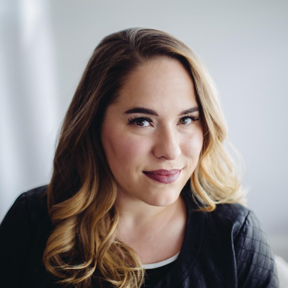 Rebekah Bergstrom