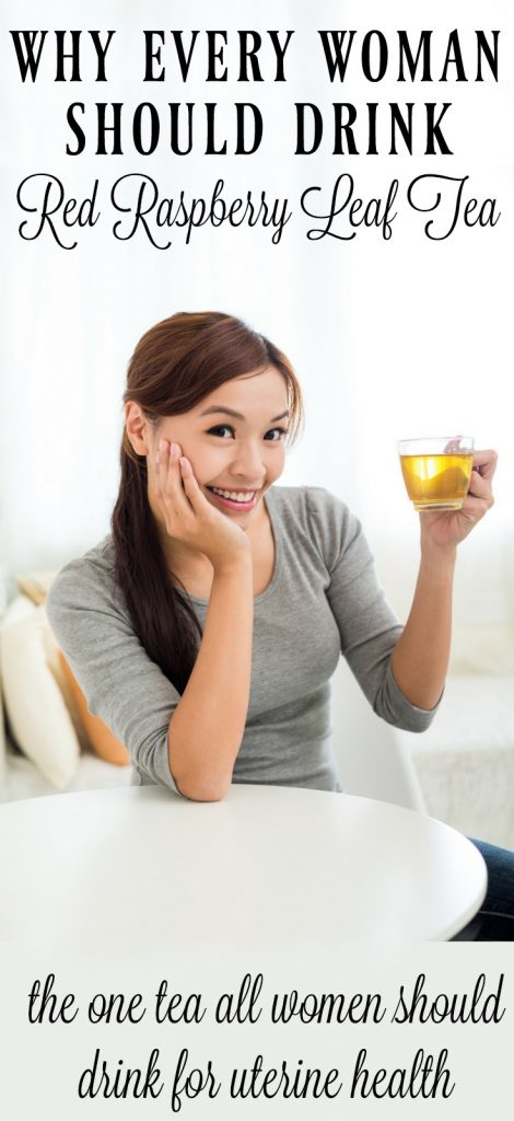 Red Raspberry Leaf Tea is most popular among pregnant women due it's ability to shorten labor. However, RRLT is not limited to just pregnant women! Learn why every woman should drink red raspberry leaf tea! Your uterus and cycle will thank you!
