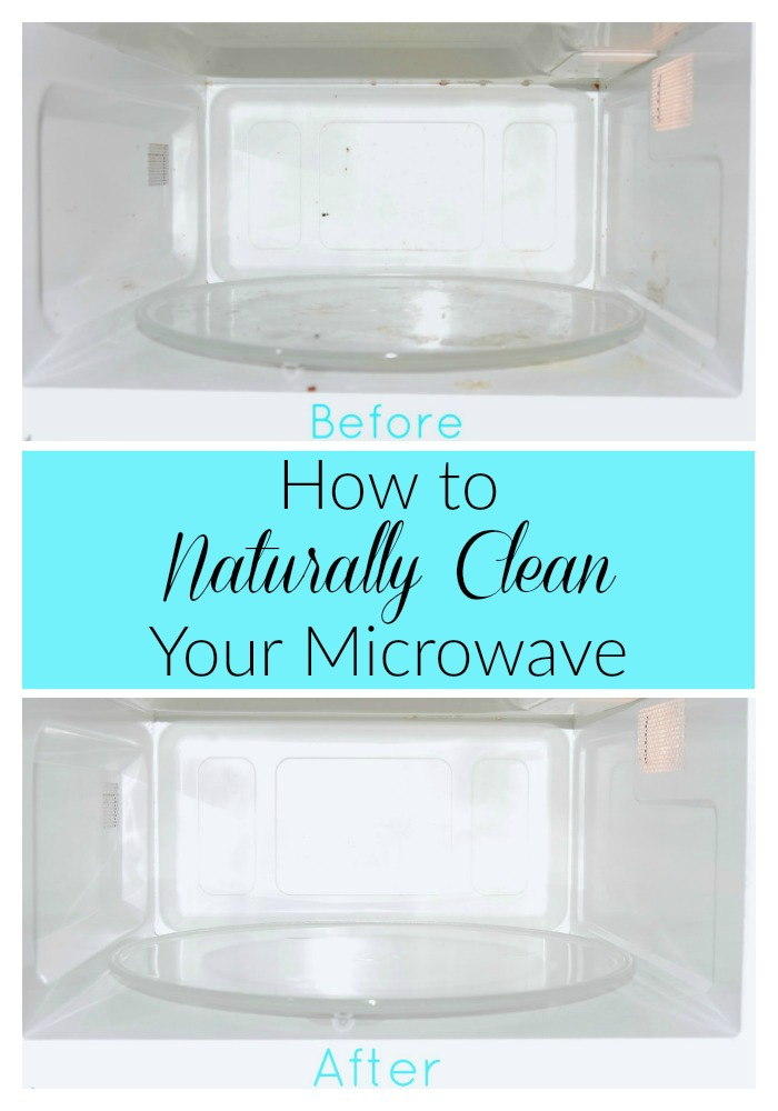How To Naturally Clean Your Microwave The Pistachio Project