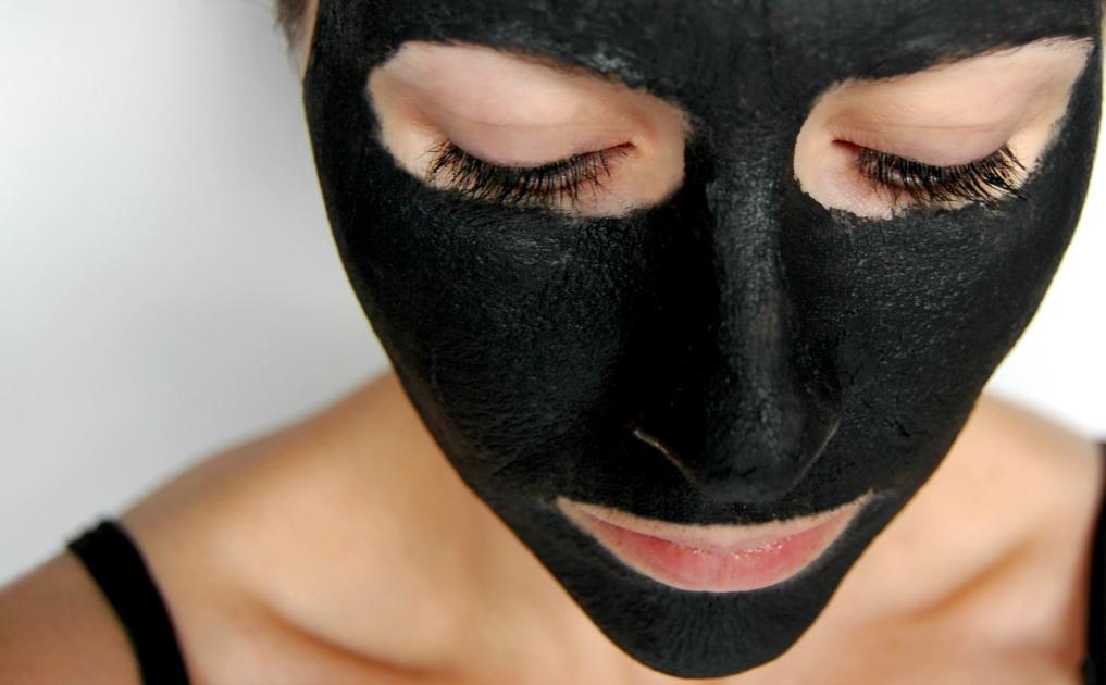 Coal mask