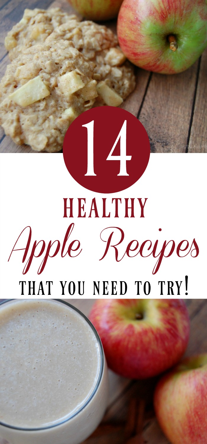 To help you indulge in this season of apples, I've gathered a great list of apple recipes that not only taste great but they are healthy too! You will find no sugar in these recipes! I've made sure to gather only recipes that do not use cane sugar so that you can focus on those lovely healthy apples. Don't worry though, sugar free does not mean these recipes taste awful, far from it - they taste delicious!!!