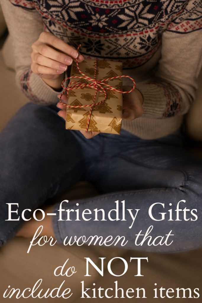 Gifts For Women That Does NOT Include Kitchen Items