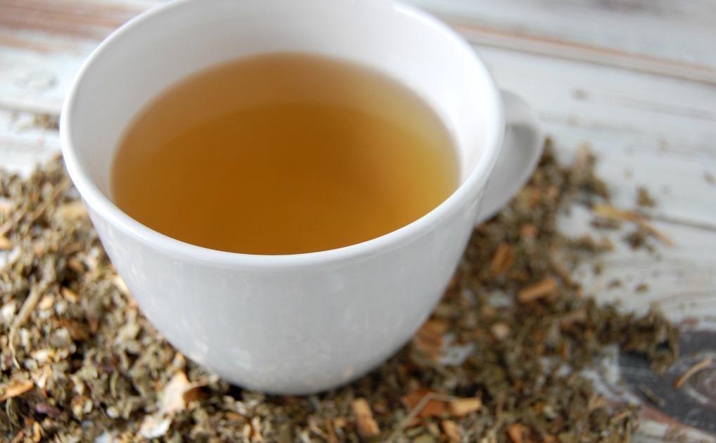 Tea for women