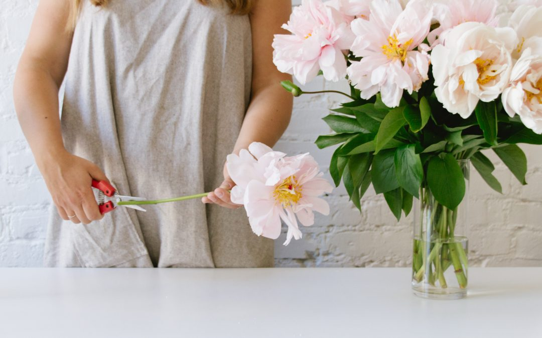 5 Flower Prep Tips