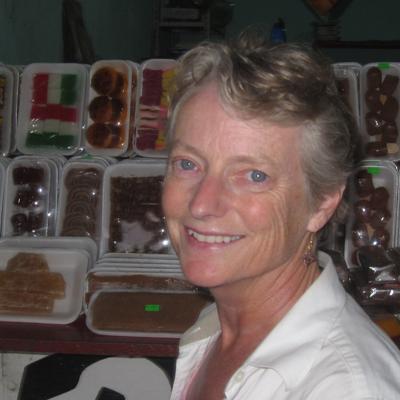 Susanne Jul, PhD