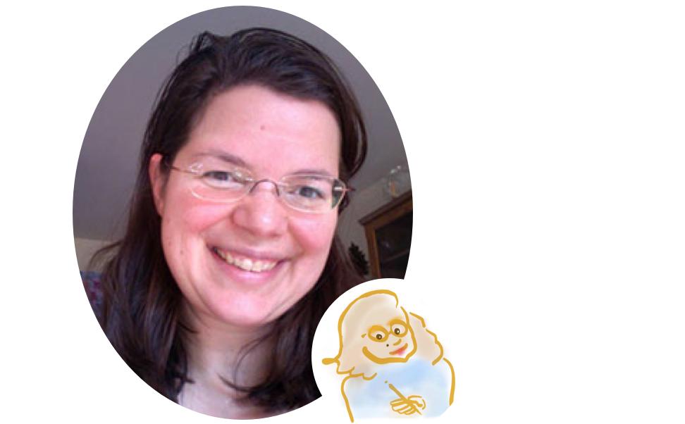 Amy Magnus: Volunteer, Illustrator, PhD