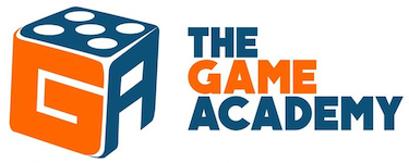 The Game Academy logo