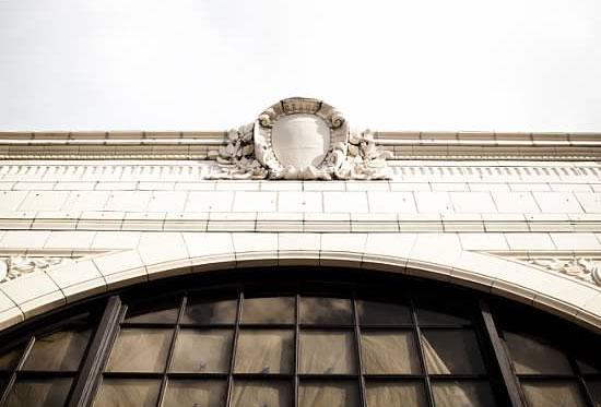 Chrysler Building | hunterscapital