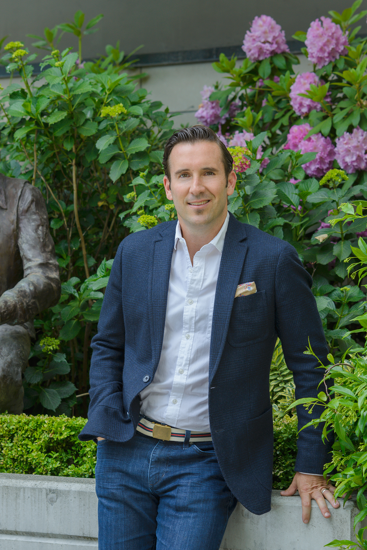 Michael Oaksmith